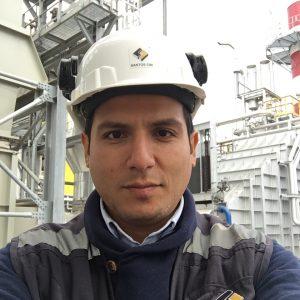 Ing. David Ricardo Alvarez