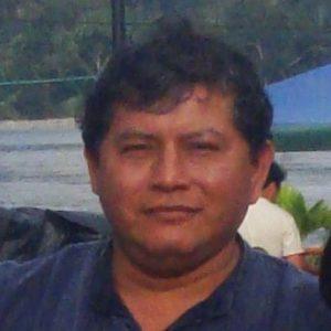 Ing. Freddy Antonio Marín